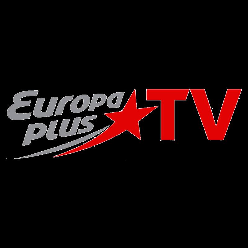 европа плюс лого: